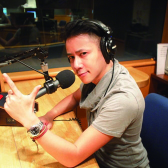 DJ 光邦